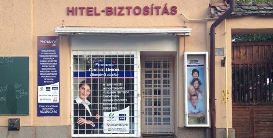 Nagykőrös - Gállosné Borbély Gizella iroda