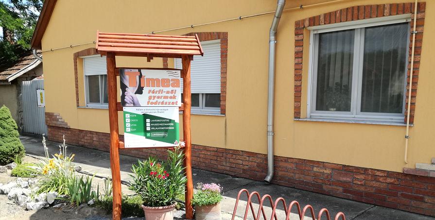 Tabdi - Kiss Gábor iroda